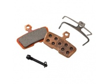 00.5315.007.000 - AVID AM CODE METAL BRAKE PADS, 1 PAIR