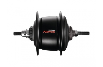 Náboj zadní Shimano Nexus Inter 7 SG-C3000-7R /7 rychlostní/ 36děr