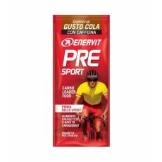 Enervit Pre Sport (45 g) cola+cofein