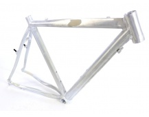 Cyklokrosový rám Spyder Namur vel.56cm-surový