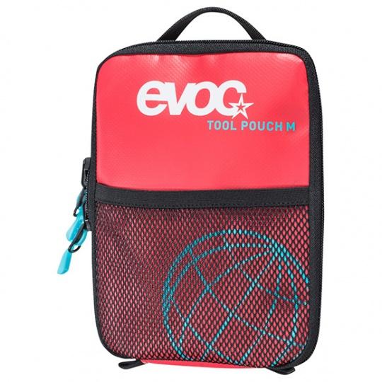 EVOC pouzdro, TOOL POUCH - S, red