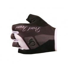 PEARL iZUMi W ATTACK rukavice, černá/černá, L