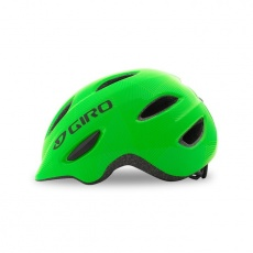 GIRO Scamp-green/lime lines