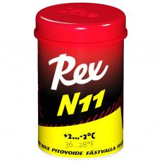 REX N11 Žlutý +2°C až -2°C, 45g