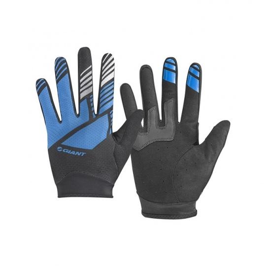 GIANT Transfer LF Glove-blue/black