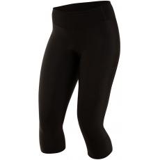 PEARL iZUMi W ESCAPE SUGAR CYC 3/4 kalhoty, černá/černá