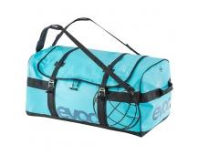 EVOC cestovní taška - DUFFLE BAG NEON BLUE 60l