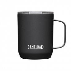 CAMELBAK Camp Mug Vacuum Stainless 0,35l Black