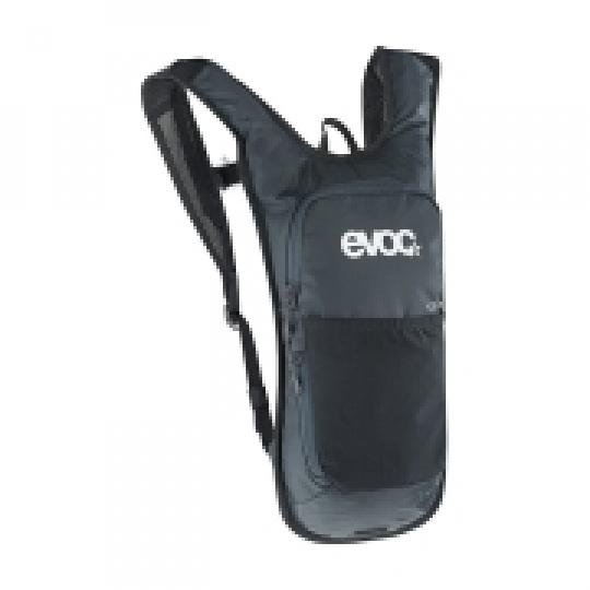EVOC batoh CC 2l neon black + 2l bleader