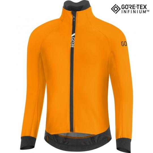 GORE C5 GTX Infinium Thermo Jacket-bright orange