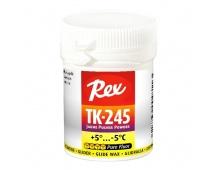 REX 481 TK-245 Fluorový prášek, +5 až -5°C, 30g