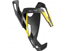 ELITE košík VICO Carbon 20' černý matný/žlutý