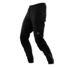 PEARL iZUMi ALPINE kalhoty,černá,XXL