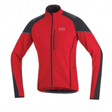 GORE Alp-X Thermo Jersey-red/black