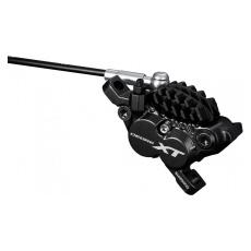 SHIMANO brzda XT BR-M8020 kotouč přední nebo zadní post mount polymer H01A+ chladič bez adapt bal
