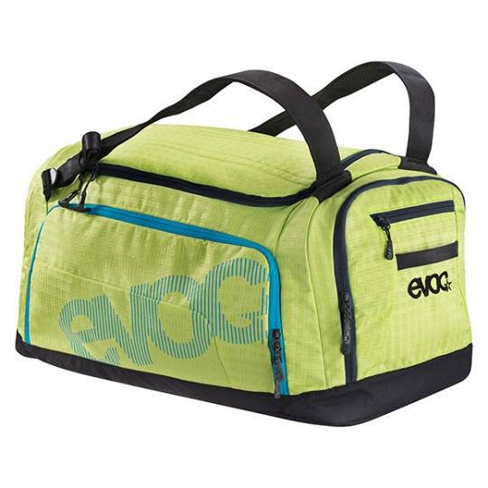 EVOC cestovní taška - TRANSITION BAG SLATE 55l