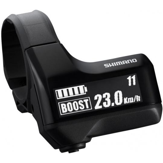 SHIMANO computer STePS SC-E7000 obj. 31,8 mm/35 mm pro EU bal