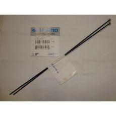 SHIMANO špice WH-7701 zadní 278mm