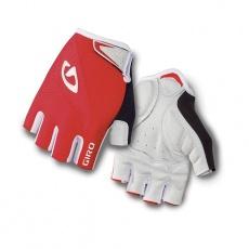 GIRO rukavice BRAVO-red/white-S