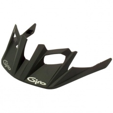 GIRO Hex Visor-black