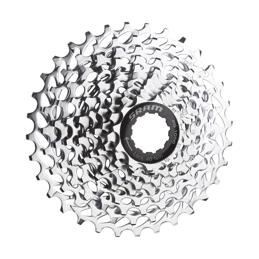 00.2418.034.009 - SRAM AM CS PG-1050 10SP 12-32T
