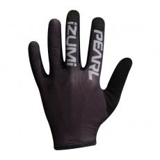PEARL iZUMi DIVIDE rukavice, černá