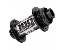DT SWISS náboj 180 carbon ceramic přední MTB 100 mm center lock 28/32 děr