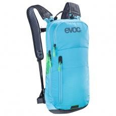 EVOC batoh CC 6l - NEON BLUE