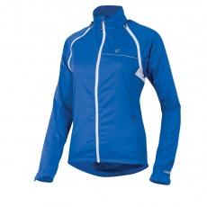 PEARL iZUMi BARRIER CONVERT bunda, dámská, DAZZLING modrá