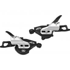 Řadící páčky MTB Shimano SLX SL-M670I  10kol  přímá montáž levá+pravá