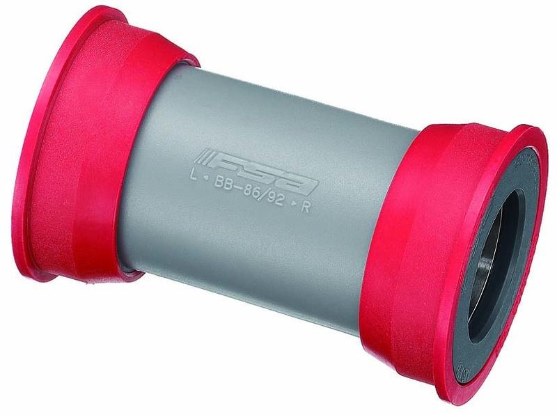 FSA Pressfit BB-92 MTB, Ceramic