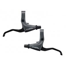 SHIMANO brzdová páka CLARIS BL-R2000 pro mech kot /sil/canti brzdu pravá 2,5 prstá pro rovná řídítka