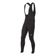 PEARL iZUMi SELECT THERMAL kalhoty s laclem, černá, M