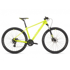 SUPERIOR XC 819 Matte Lime/Neon Yellow mod.021