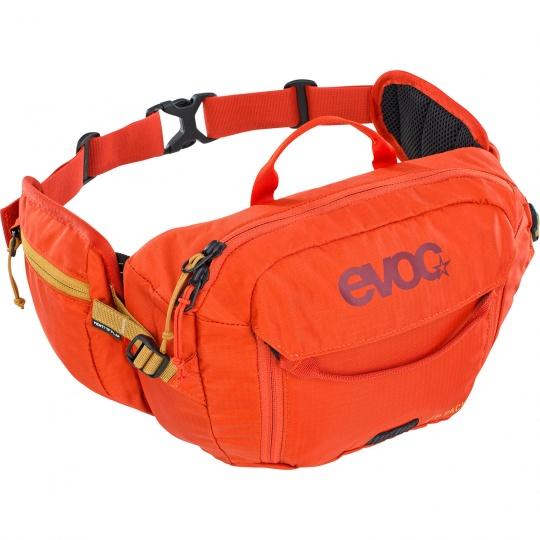 EVOC ledvinka HIP PACK 3l - ORANGE