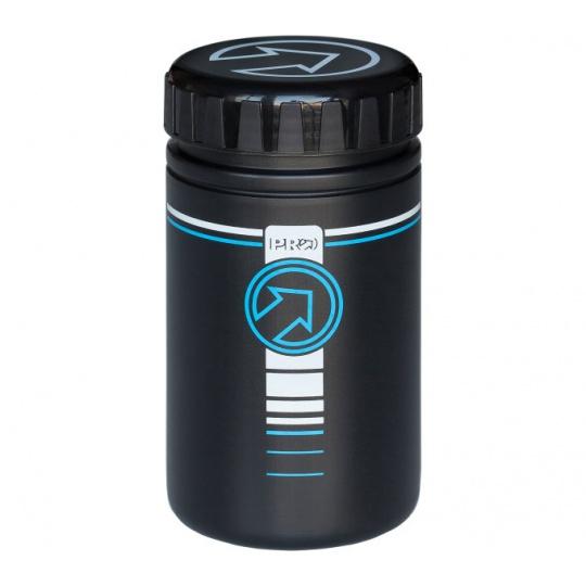 PRO láhev na nářadí, černá, 500 ml