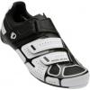 PEARL iZUMi obuv SELECT RD IV, bílá/černá obuv: 42