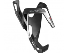 ELITE košík VICO Carbon 20' černý matný/bílý