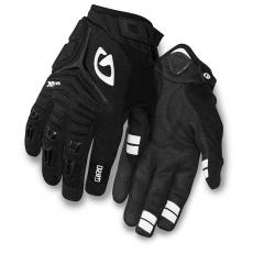 GIRO rukavice XEN-black/white