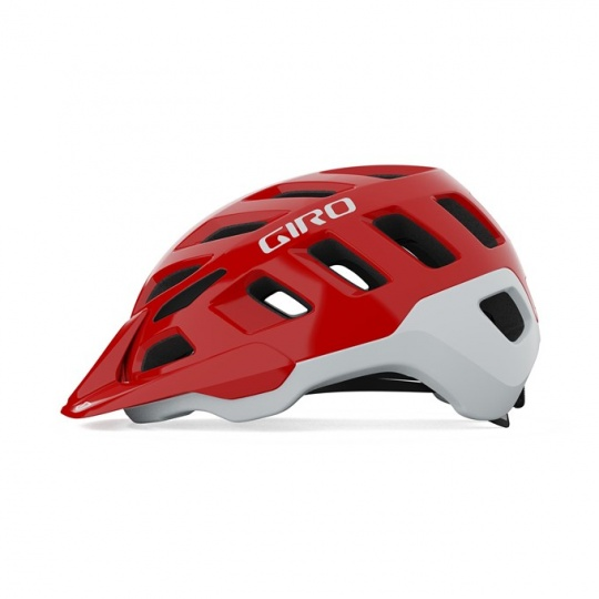 GIRO Radix  Trim Red