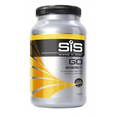 SiS GO Energy  - citron 1,6kg