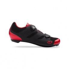 GIRO Savix Bright Red/Black