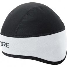 GORE C3 WS Helmet Cap-white/black