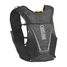 CAMELBAK Ultra Pro Vest Graphite/Sulphur Spring L