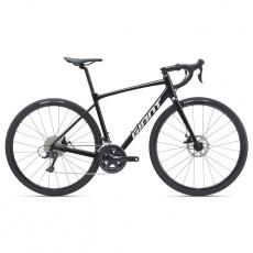 GIANT Contend AR 3 2021 Metallic Black