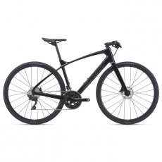 GIANT FastRoad Advanced 1 2021 Carbon