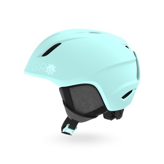 GIRO Launch Mat Cool Breeze/Shaka XS