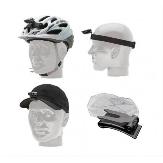 BLACKBURN Flea Helmet  / Head / Hat Mount