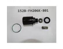 FH206K-02 Freehub Body 11s for GRB321/GRB1502/GRB1504/GDC1504/GRB1606(Shimano+Sram)