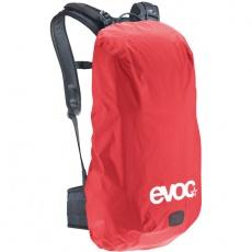 EVOC RAINCOVER SLEEVE red - L